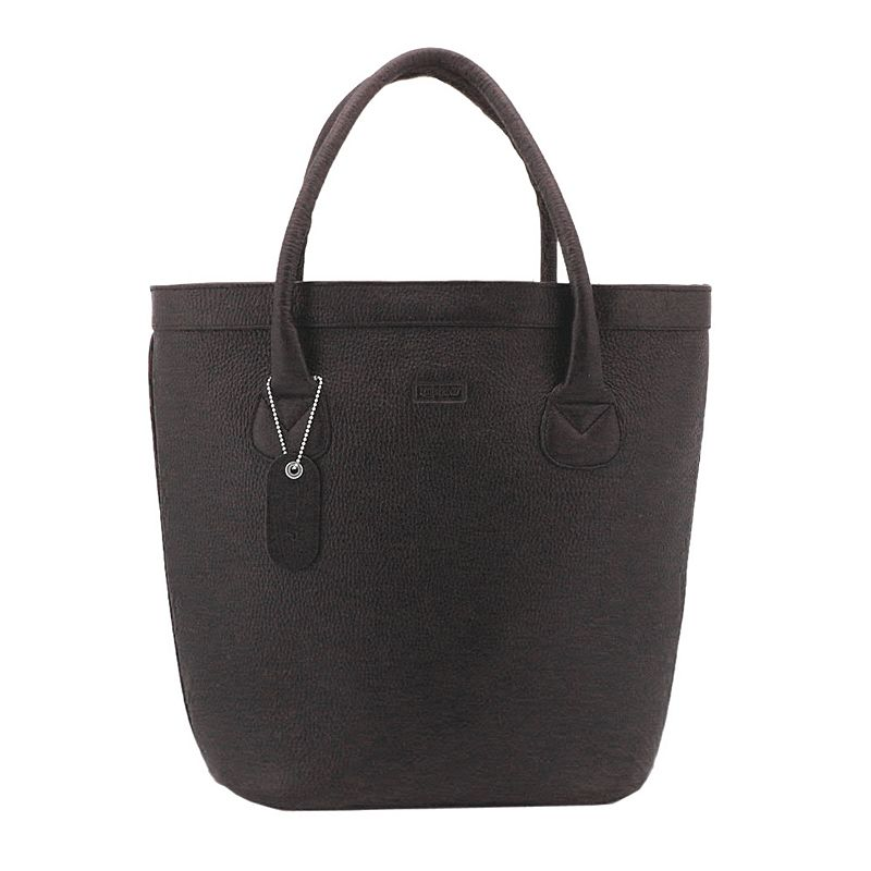 Leatherbay Oxford Tote