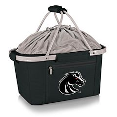 Boise State Broncos Insulated Picnic Basket by