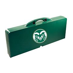 Colorado State Rams Folding Table by