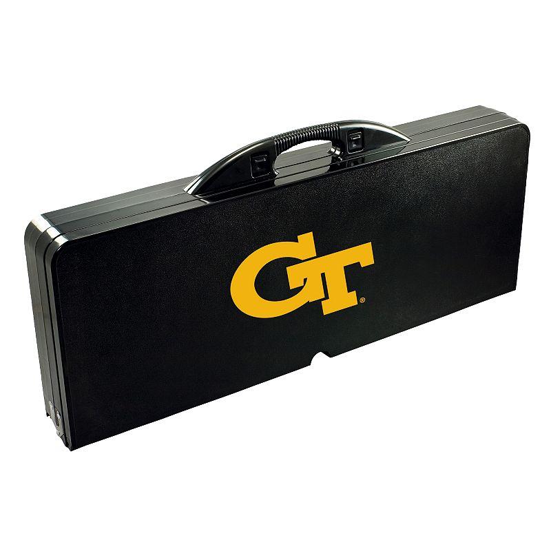 Georgia Tech Yellow Jackets Folding Table