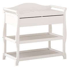 Stork Craft Aspen Dressing Table by