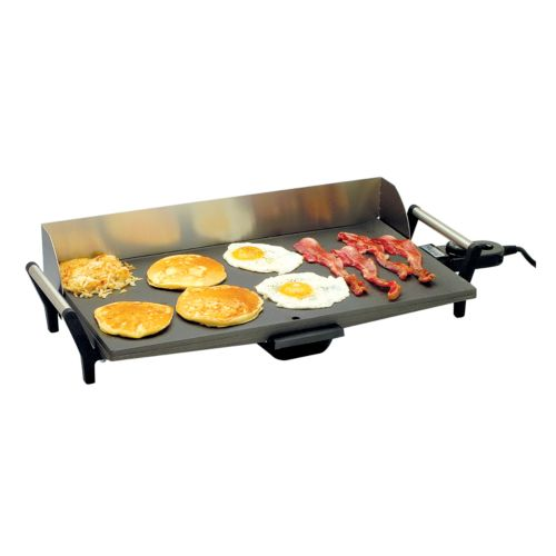 BroilKing Professional Electric Griddle