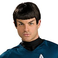 Star Trek Mr. Spock Wig - Adult