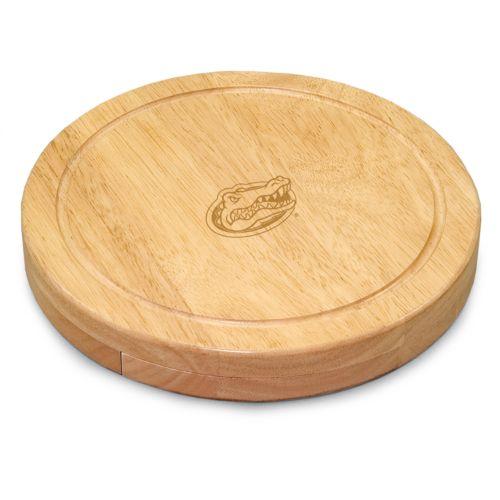 Florida Gators 5-pc. Cheese Board Set