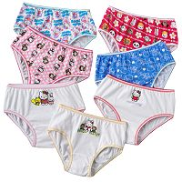 Hello Kitty® 7-pk. Briefs - Toddler