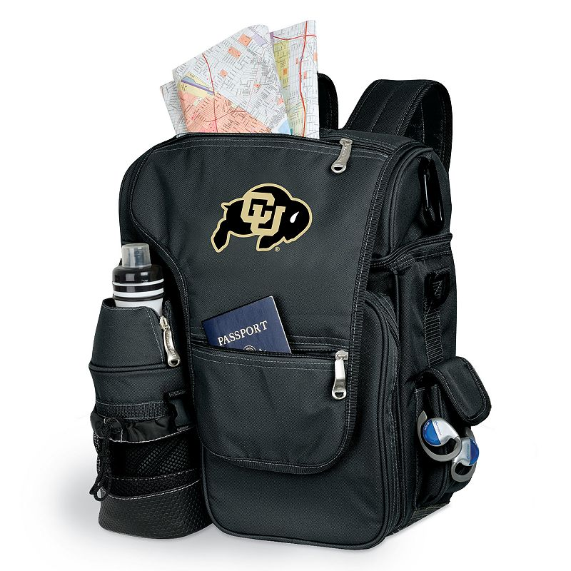 Colorado Buffaloes Insulated Backpack