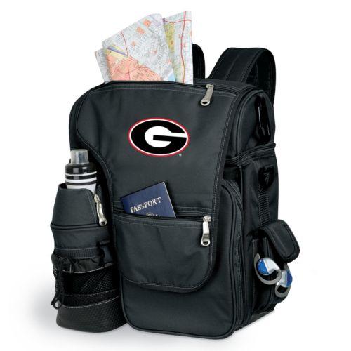 Georgia Bulldogs Insulated Backpack