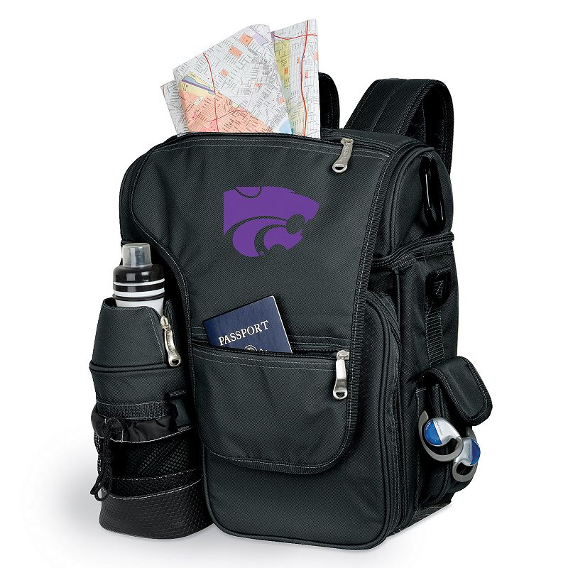 Kansas State Wildcats Insulated Backpack