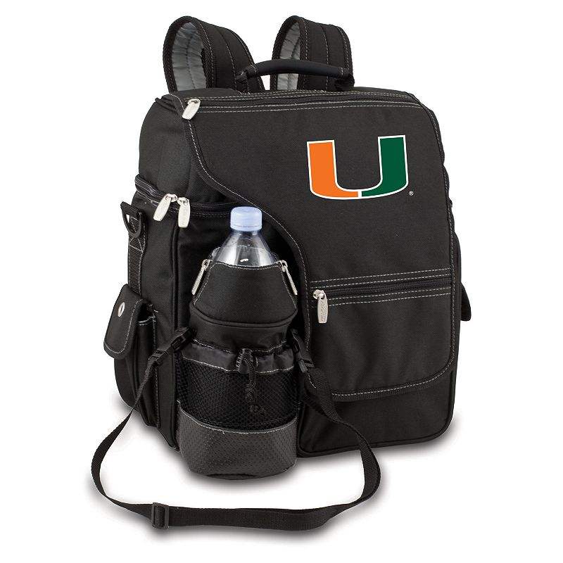 Miami Hurricanes Insulated Backpack