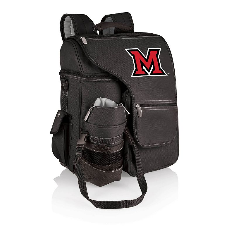 Miami University Redhawks Insulated Backpack
