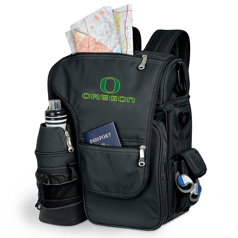Oregon Ducks Insulated Backpack