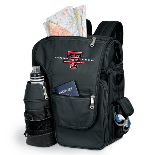 Texas Tech Red Raiders Insulated Backpack