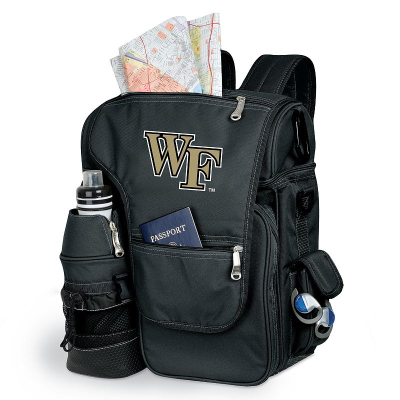 Wake Forest Demon Deacons Insulated Backpack