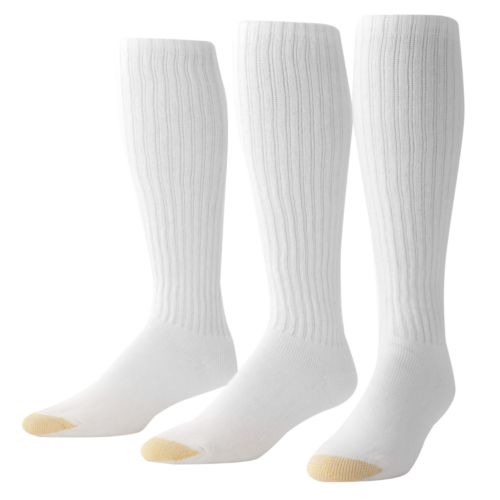 GOLDTOE Ultra TEC Over-the-Calf Socks