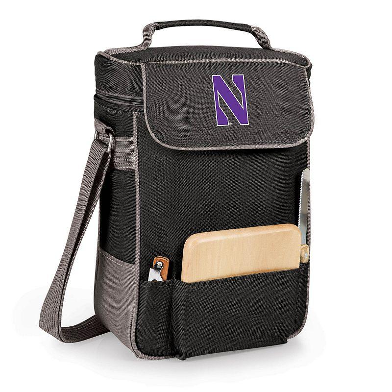 Northwestern Wildcats Insulated Wine Cooler