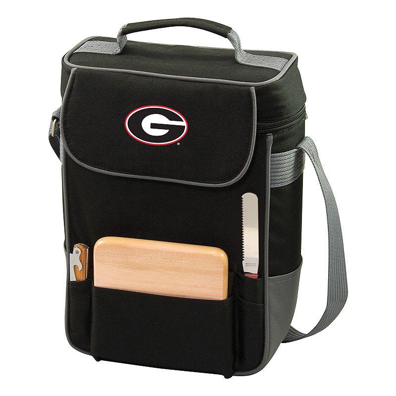 Georgia Bulldogs Insulated Wine Cooler
