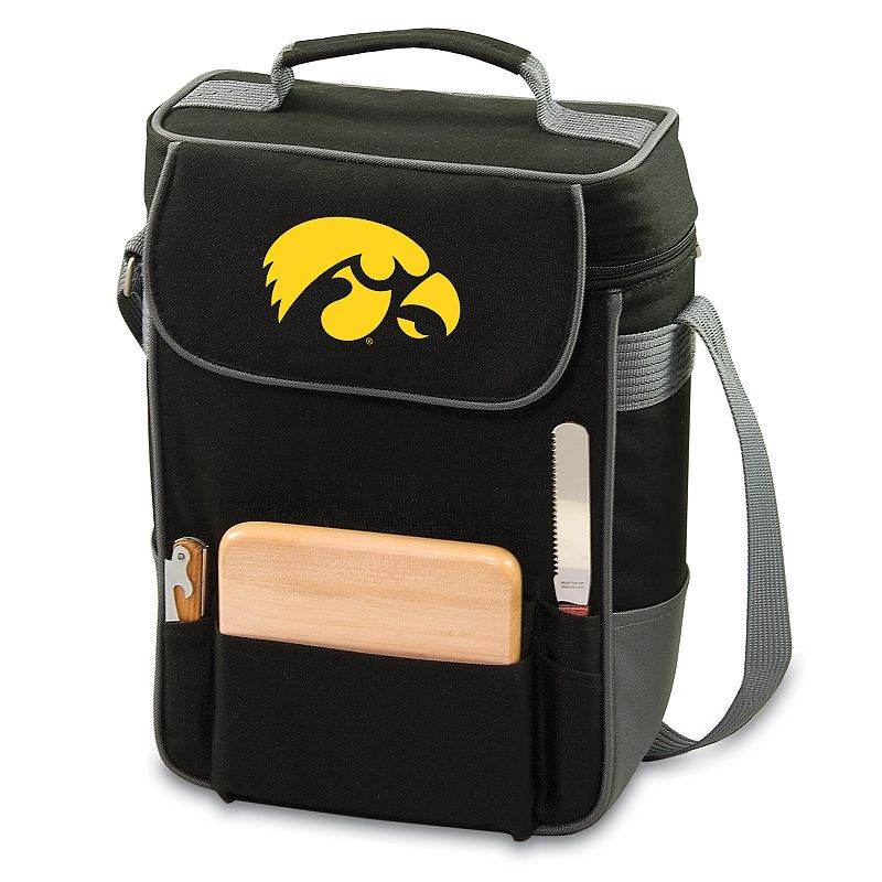Iowa Hawkeyes Insulated Wine Cooler