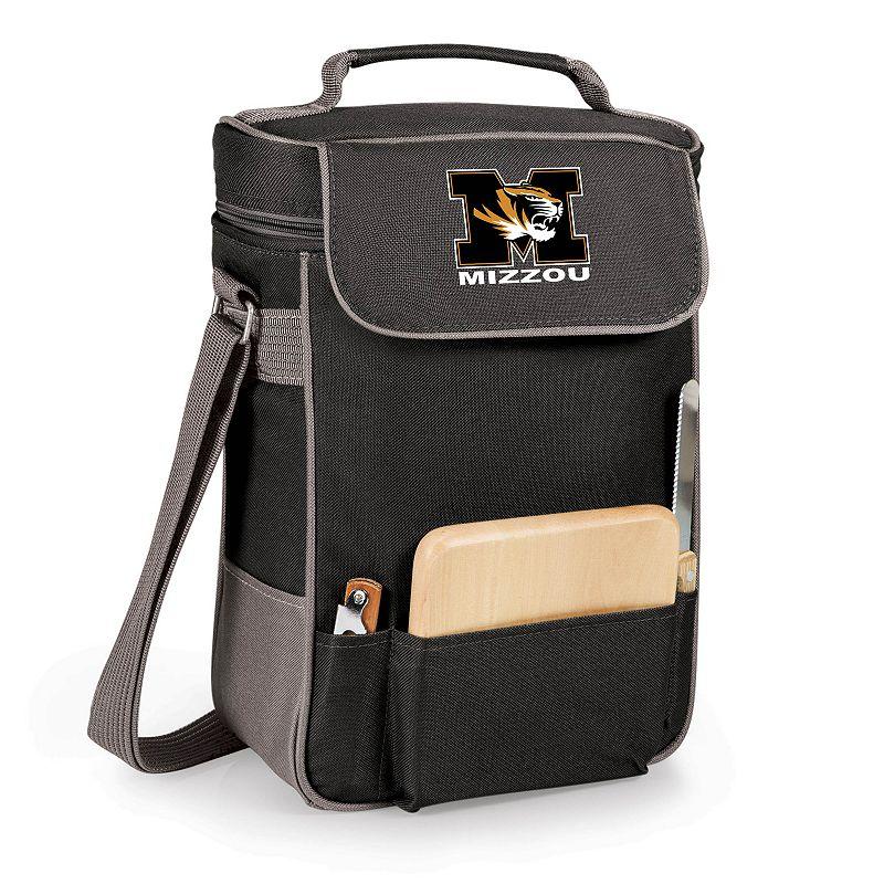 Missouri Tigers Insulated Wine Cooler