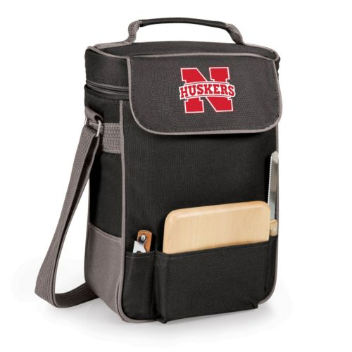Nebraska Cornhuskers Insulated Wine Cooler