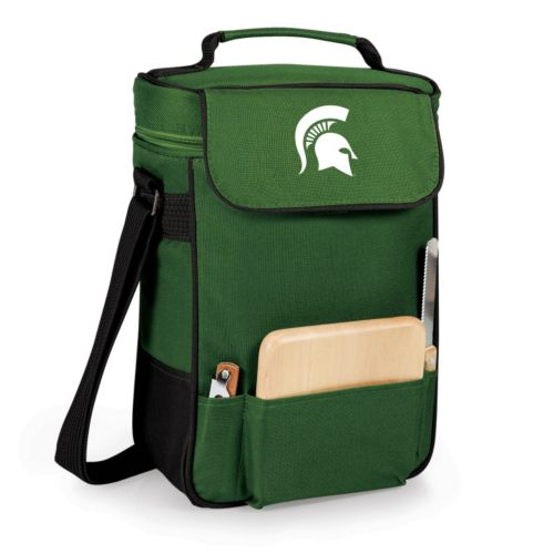 Michigan State Spartans Insulated Wine Cooler