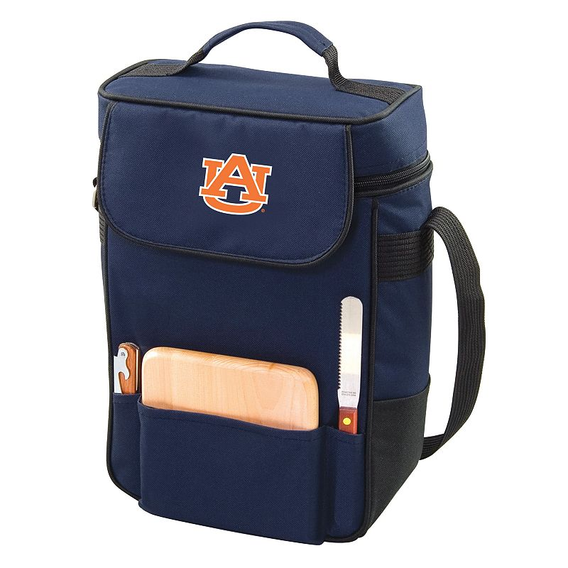Auburn Tigers Insulated Wine Cooler