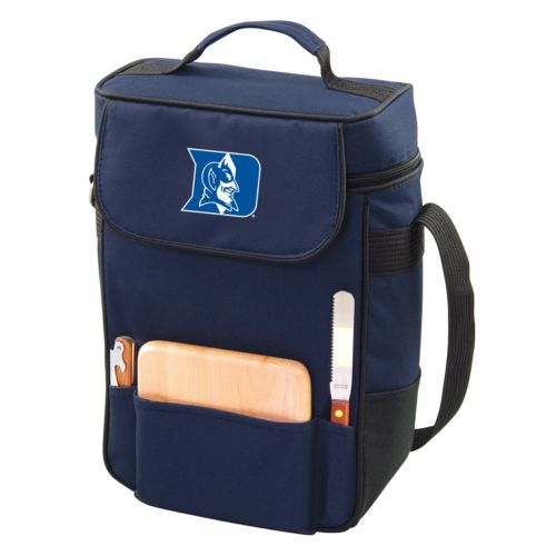 Duke Blue Devils Insulated Wine Cooler