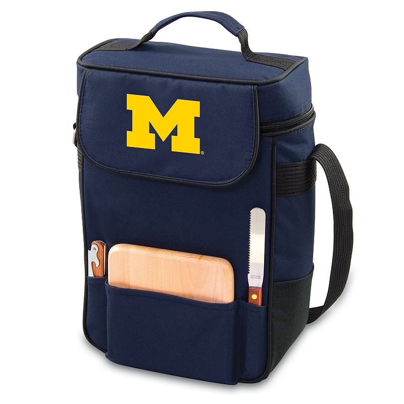 Michigan Wolverines Insulated Wine Cooler