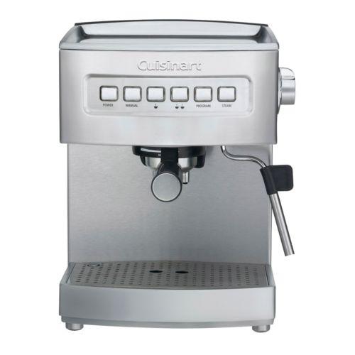Cuisinart Programmable Espresso Maker