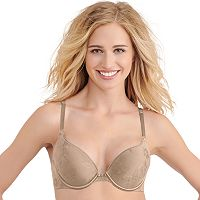 Lily of France Bras: Extreme Ego Boost Push-Up Bra 2131101