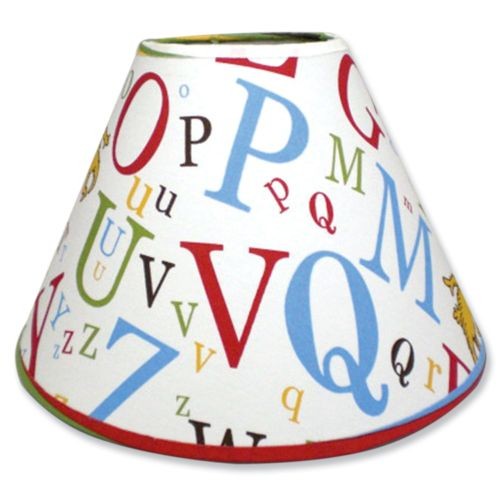 Trend Lab Dr. Seuss ABC Lamp Shade