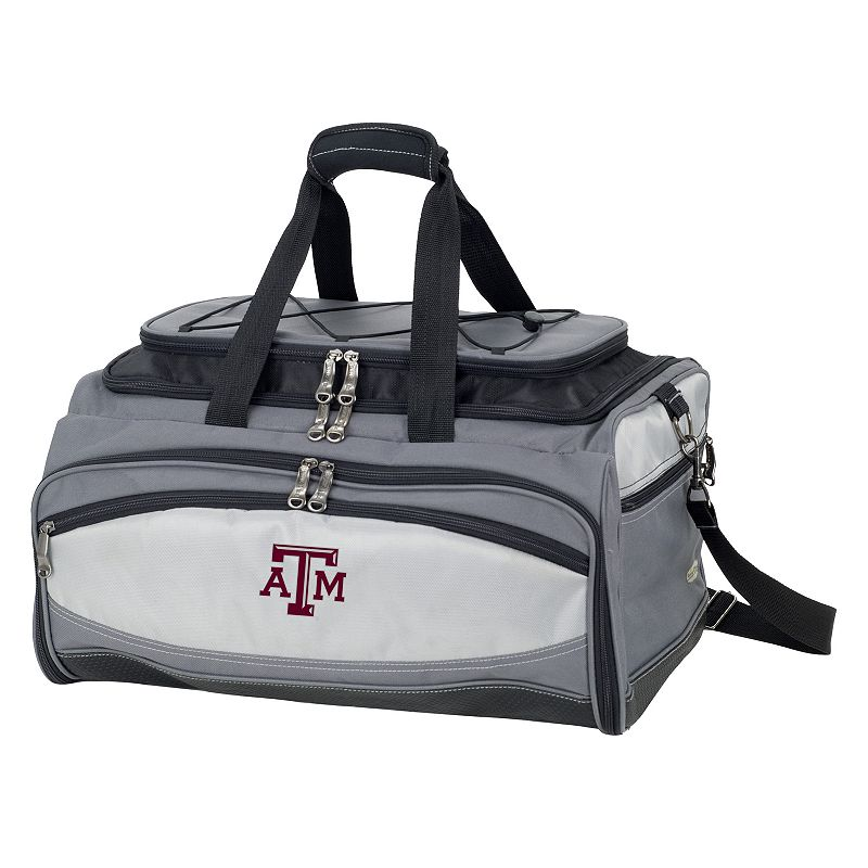 Texas A and M Aggies 6-pc. Grill and Cooler Set