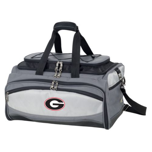 Georgia Bulldogs 6-pc. Grill and Cooler Set