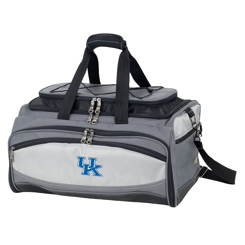 Kentucky Wildcats 6-pc. Charcoal Grill & Cooler Set