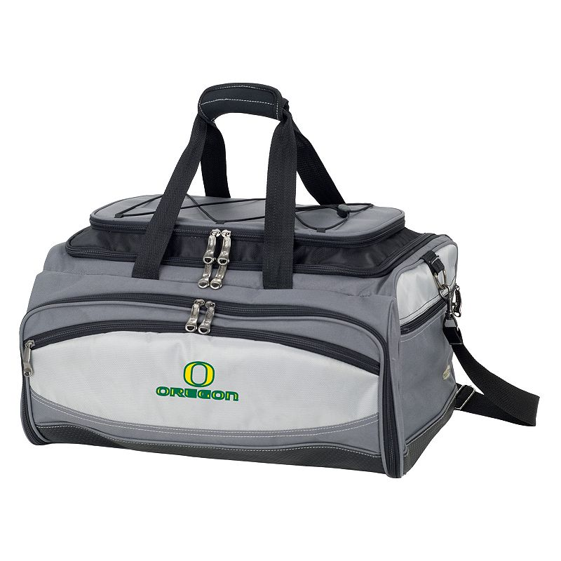 Oregon Ducks 6-pc. Grill and Cooler Set