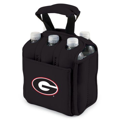 Georgia Bulldogs Insulated Beverage Cooler