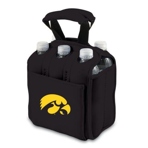 Iowa Hawkeyes Insulated Beverage Cooler