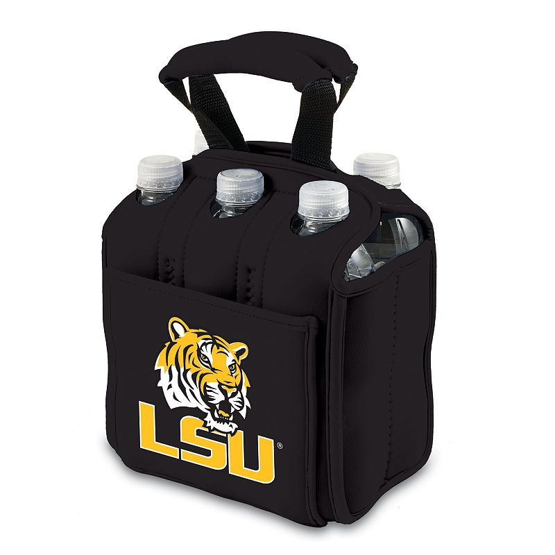 LSU Tigers Insulated Beverage Cooler