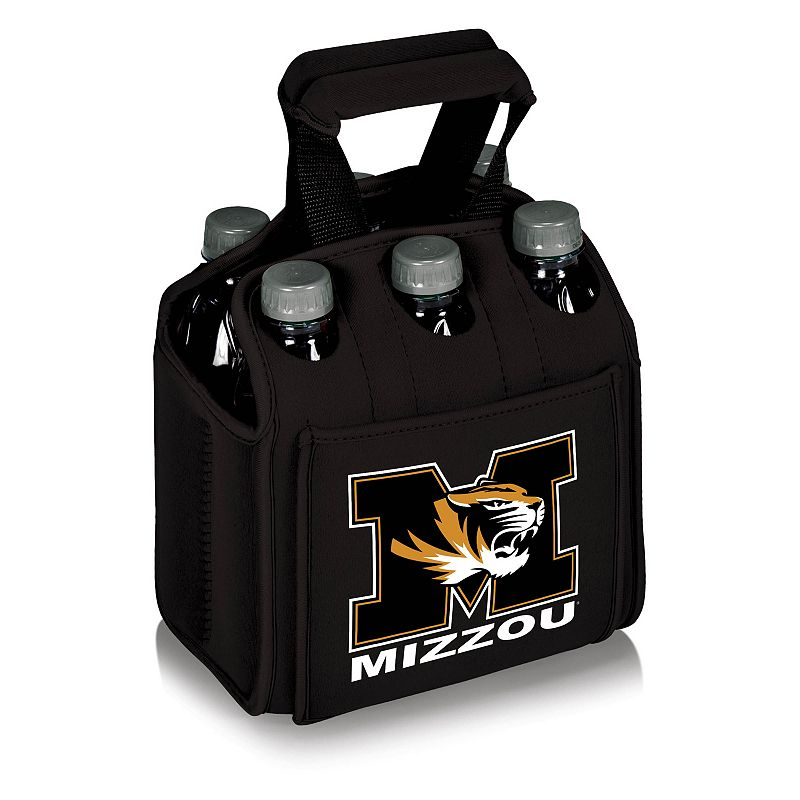 Missouri Tigers Insulated Beverage Cooler