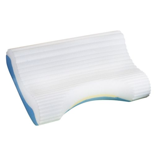 Contour Cloud Memory Foam Pillow