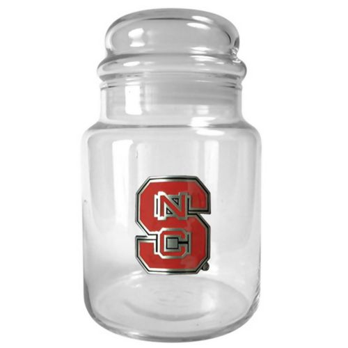 North Carolina State Wolfpack Candy Jar