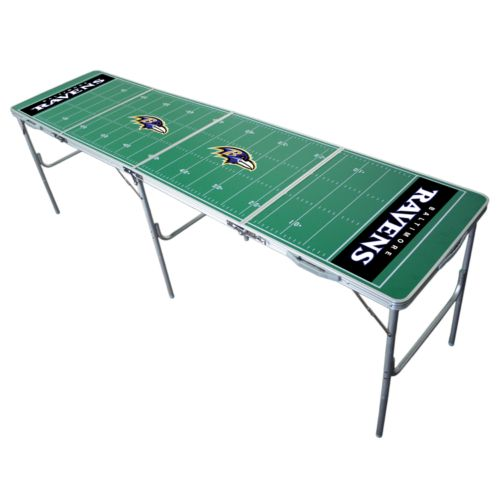 Baltimore Ravens Tailgate Table