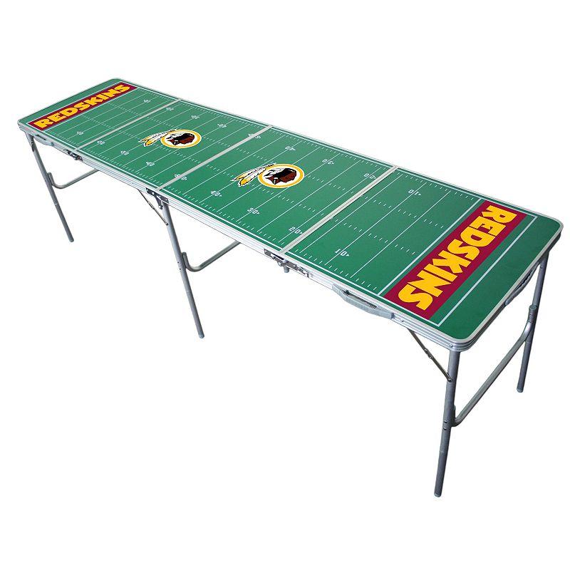 Washington Redskins Tailgate Table