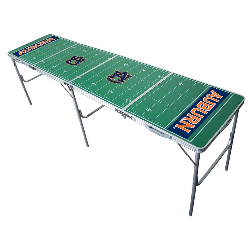 Auburn Tigers Tailgate Table