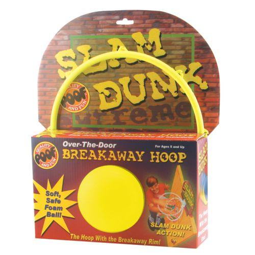 POOF Breakaway Hoop Set