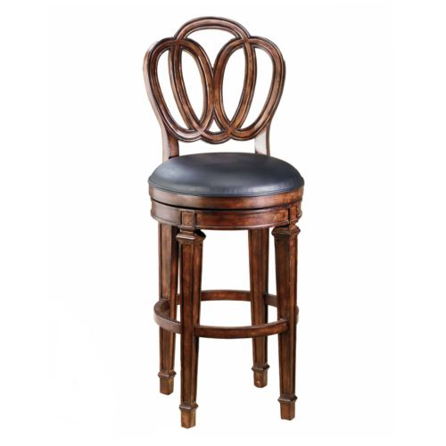Dover Swivel Counter Stool
