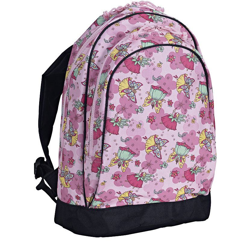 Wildkin Fairies Backpack - Kids