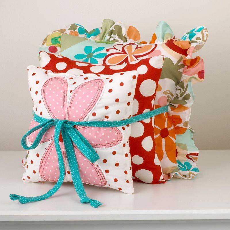 Cotton Tale Lizzie Pillow Pack