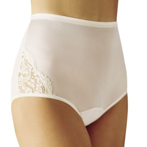 Vanity Fair Perfectly Yours Lace Nouveau Brief - Women's