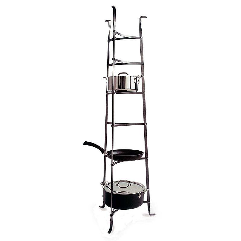 Enclume Premier 6-Tier Cookware Stand