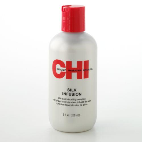 CHI Silk Infusion Silk Reconstructing Complex
